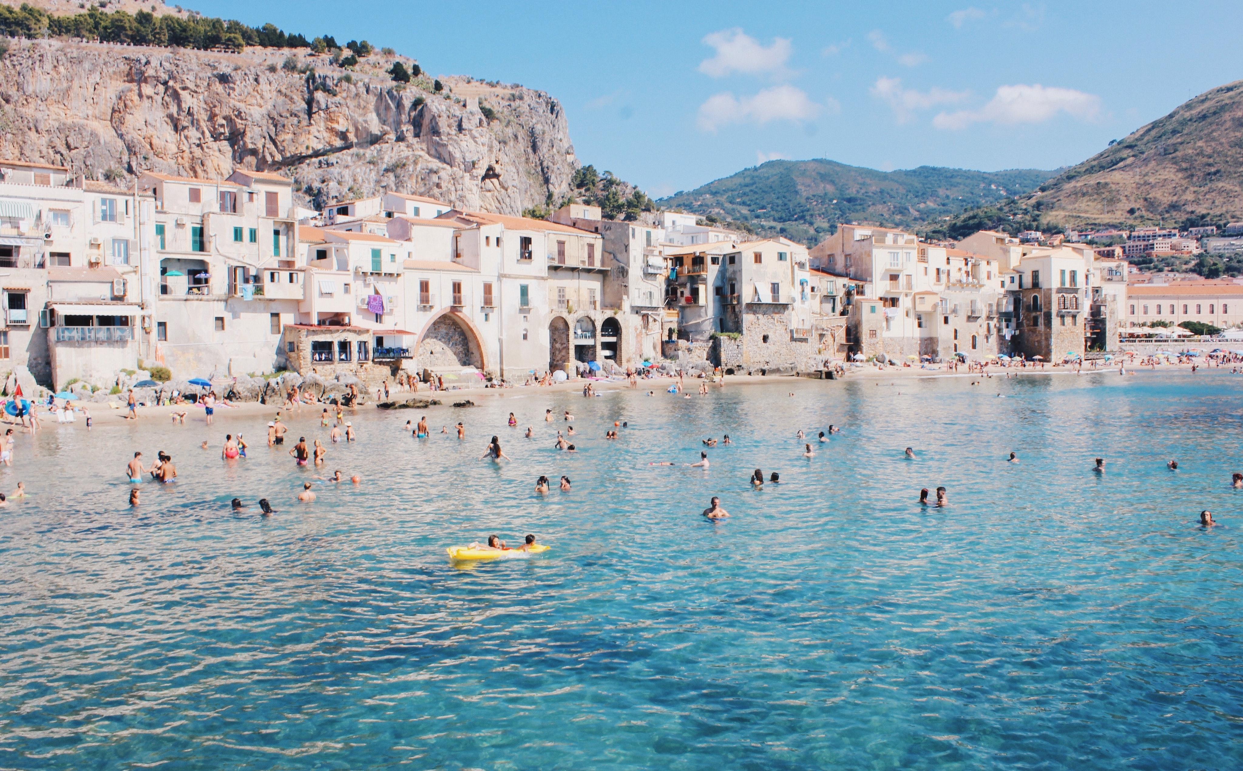 Сицилия. Фото © Unsplash / ruth_ellen