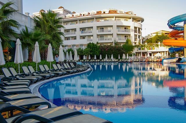 Отдых станет дороже. В отелях Турции ввели налог на проживание