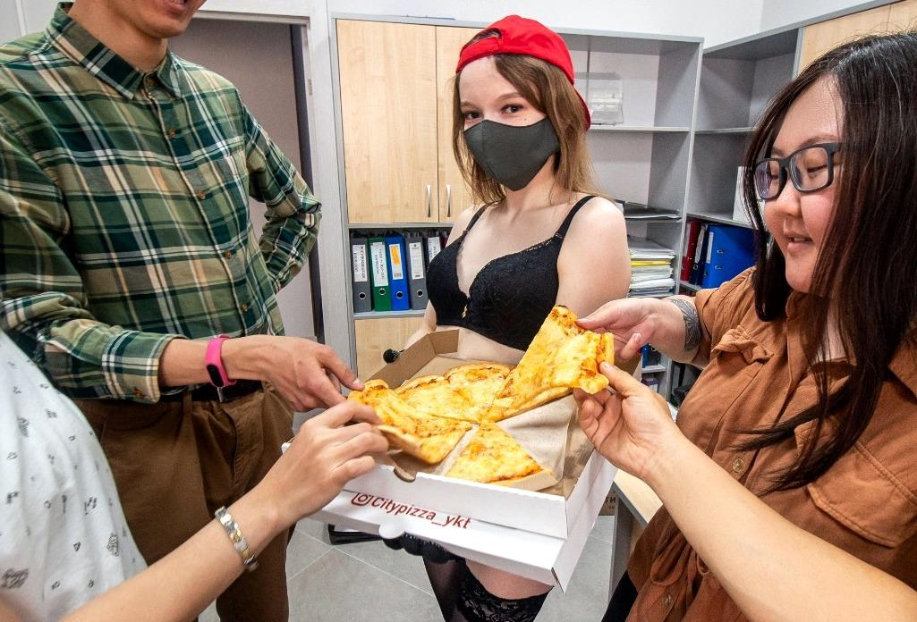 Фото © Twitter / YakutiaINFO, Ассоциация гостеприимства РС (Я)
