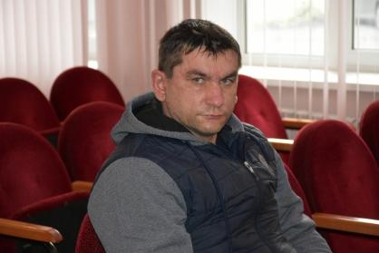 <p>Подозреваемый. Фото © СК РФ</p>