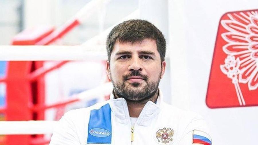 <p>Владимир Осия. Фото © Соцсети</p>