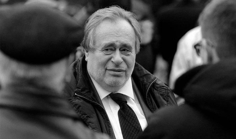 <p>Владимир Лопухин. Фото © ТАСС / Сергей Карпов</p>