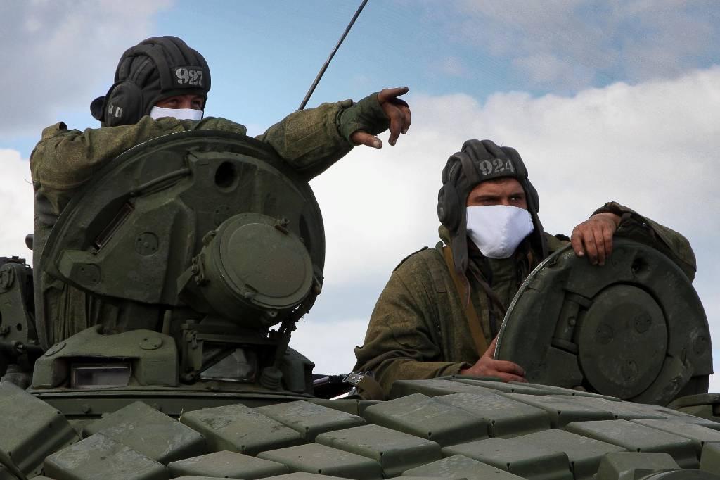 """Опускается """"железный занавес"""". На Украине рассказали, почему у Киева мало шансов вернуть Донбасс"""
