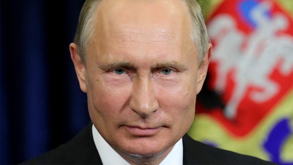 Путин оценил работу Собянина по борьбе с коронавирусом в Москве
