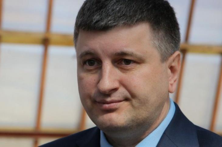 Экс-министр Сергей Шеверда. Фото © Ogirk.ru