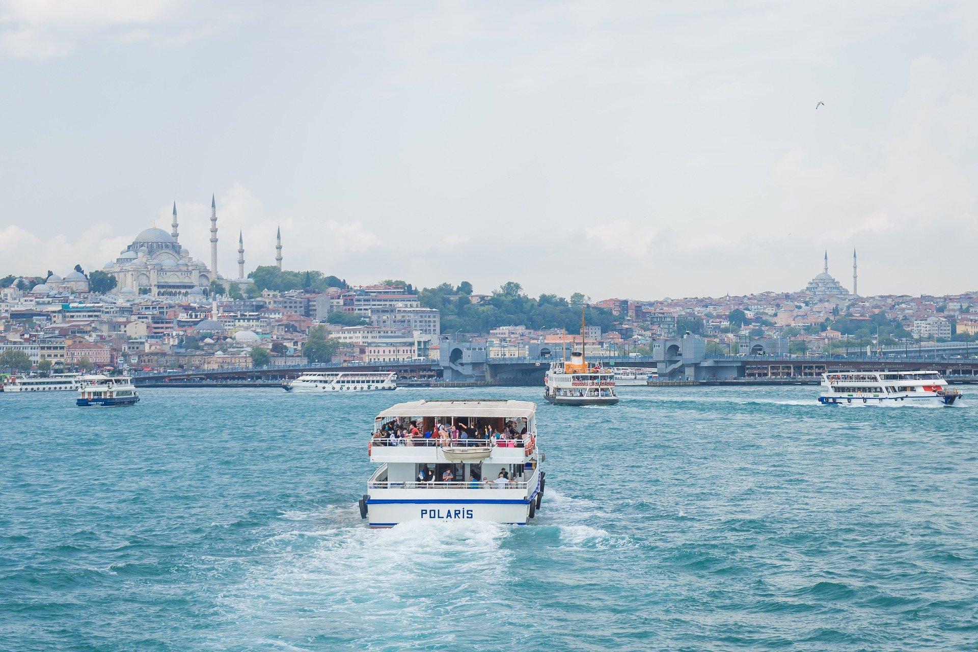 В Турции назвали возможную дату запуска авиасообщения с Россией
