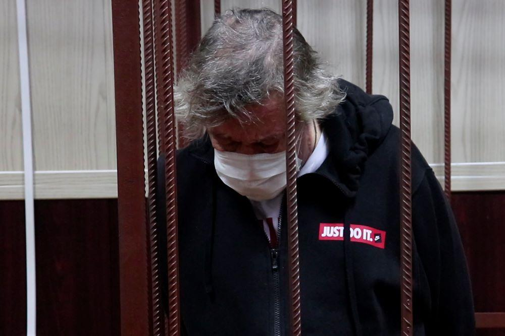 <p>Фото © Пресс-служба Таганского суда / ТАСС</p>