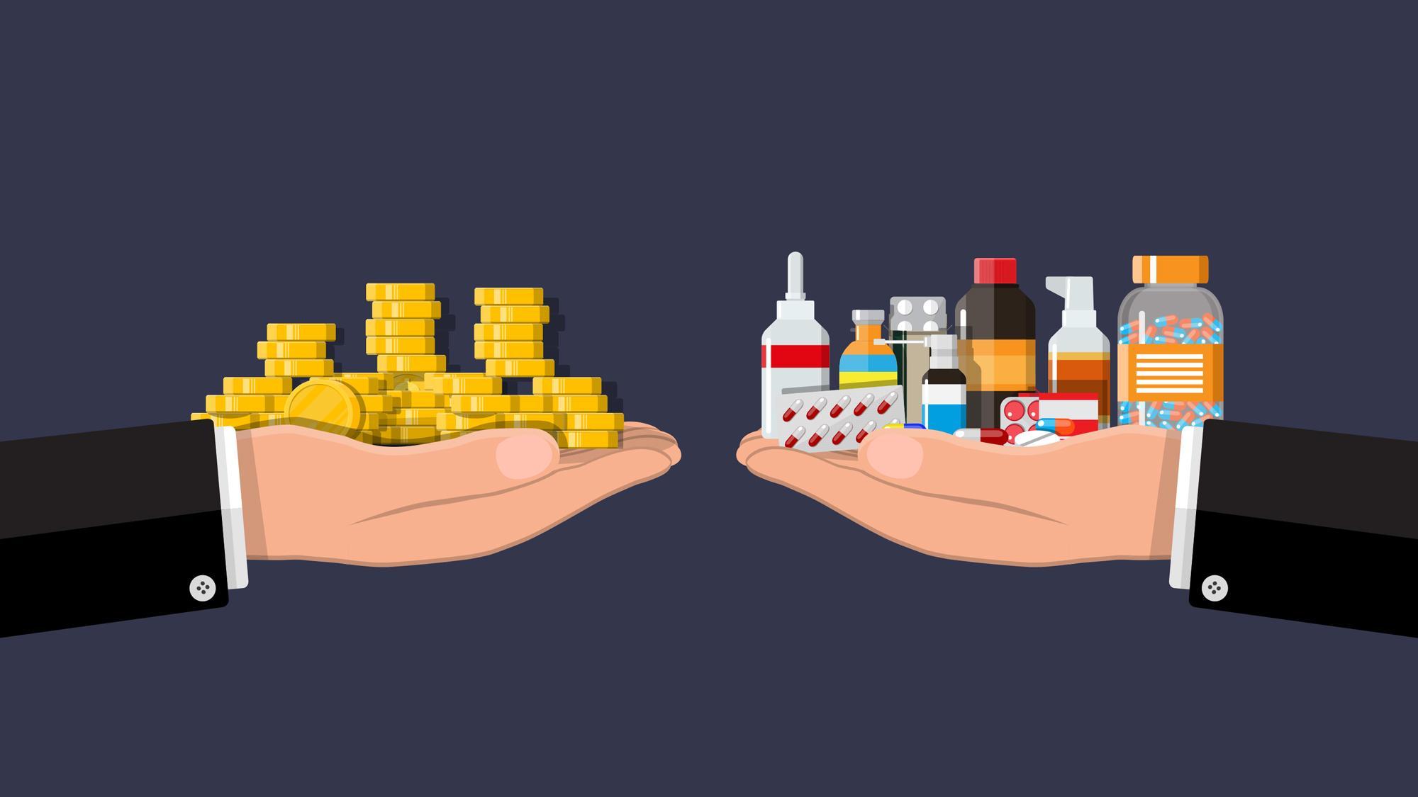 Здоровье на вес золота. Где в России лекарства стоят дороже всего, а где дешевле
