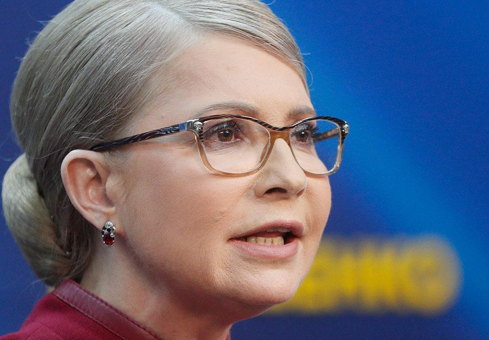 Руководитель  «Нафтогаза» обвинил Тимошенко встремлении сорвать газовый транзит