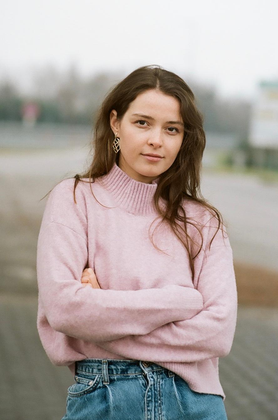 Дарья Дворянская