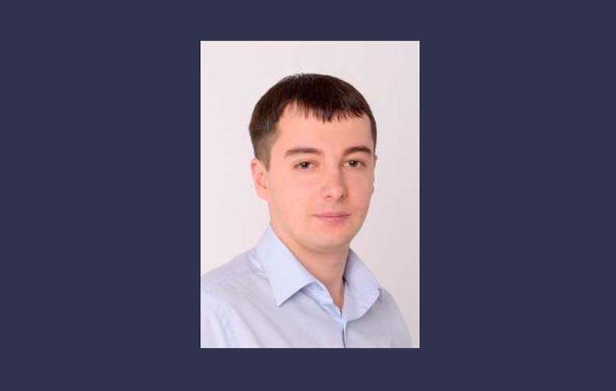 Экс-депутат Илья Русинов. Фото © Moiznew.wordpress.com