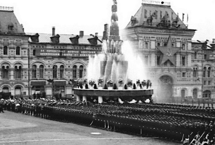 Фото © Российское военно-историческое общество