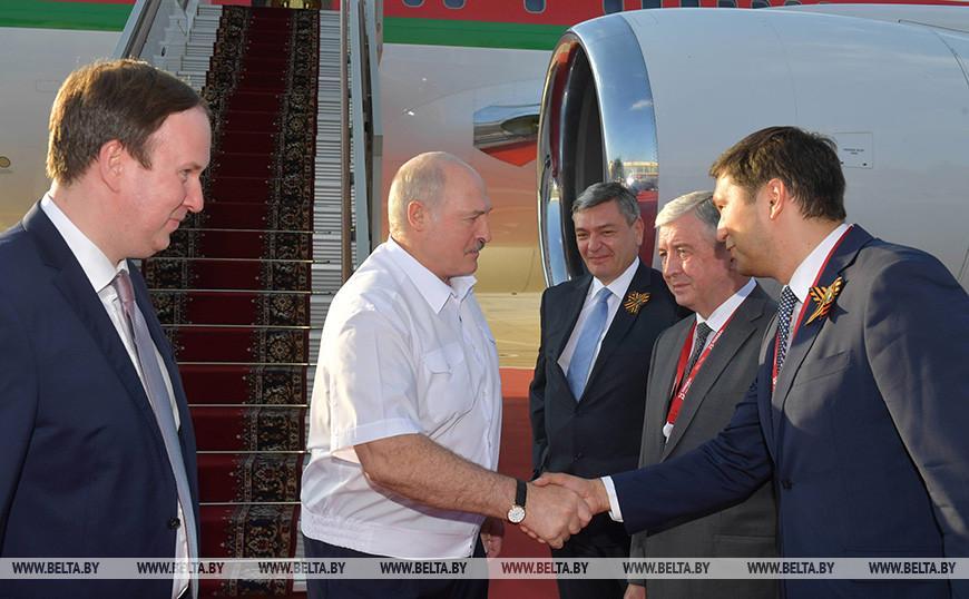 "<p>Фото © <a href=""https://www.belta.by/president/view/lukashenko-pribyl-s-vizitom-v-moskvu-395901-2020/"" target=""_blank"" rel=""noopener noreferrer"">БелТА</a></p>"