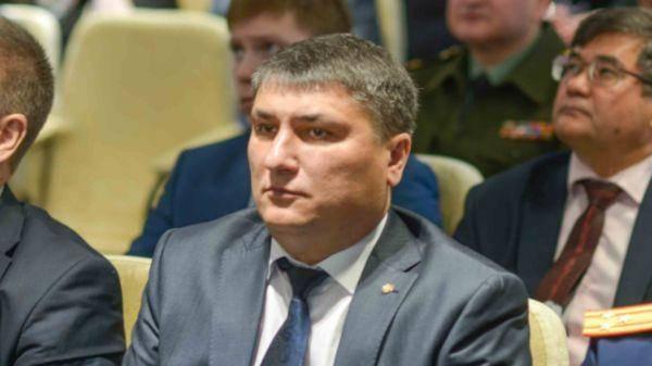 Ленар Хасанов. Фото © Бугульма LIVE