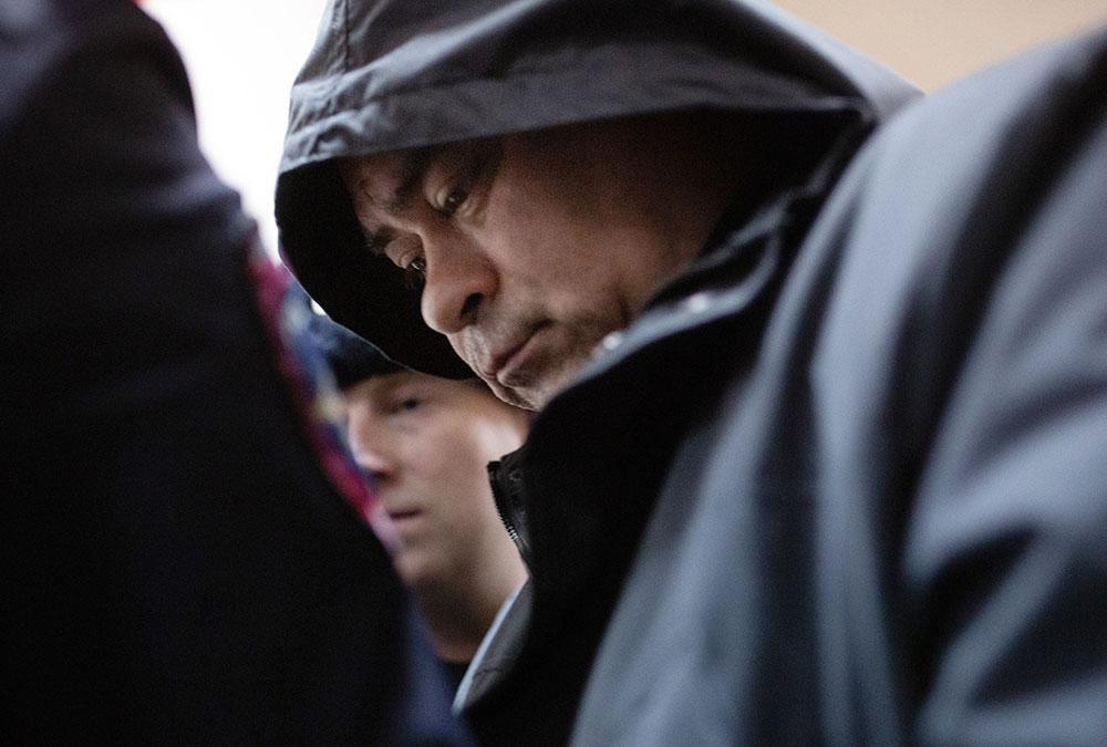 Салават Галиев — начальник МВД, работал опером убойного отдела, в том числе ловил насильников. Фото © ТАСС / Ильгиз Калимулин