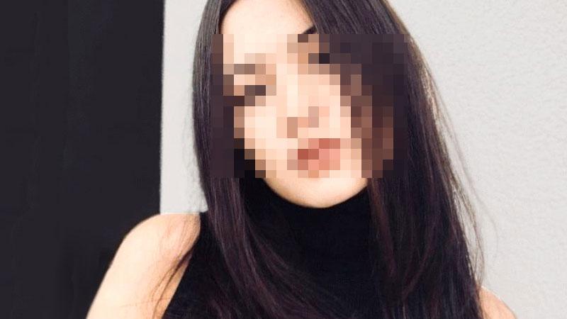 Потерпевшая по делу о групповом изнасиловании в МВД Гульназ Фатхлисламова. Фото © Cоцсети