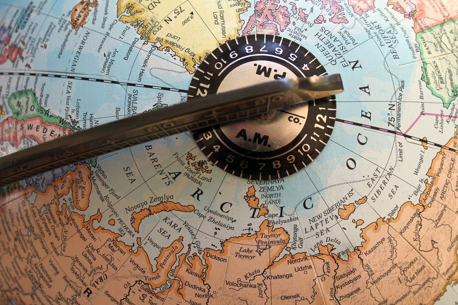 """""""Эпоха закончилась"""". Эксперт назвал страны, которые станут мировыми лидерами после США"""