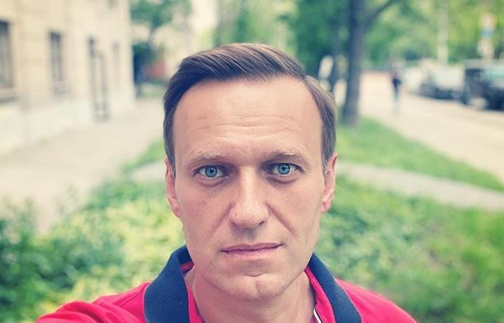 "<p>Фото © Instagram / <a href=""https://www.instagram.com/p/CBc7JKCJ6jF/"" target=""_blank"" rel=""noopener noreferrer"">Алексей Навальный</a></p>"
