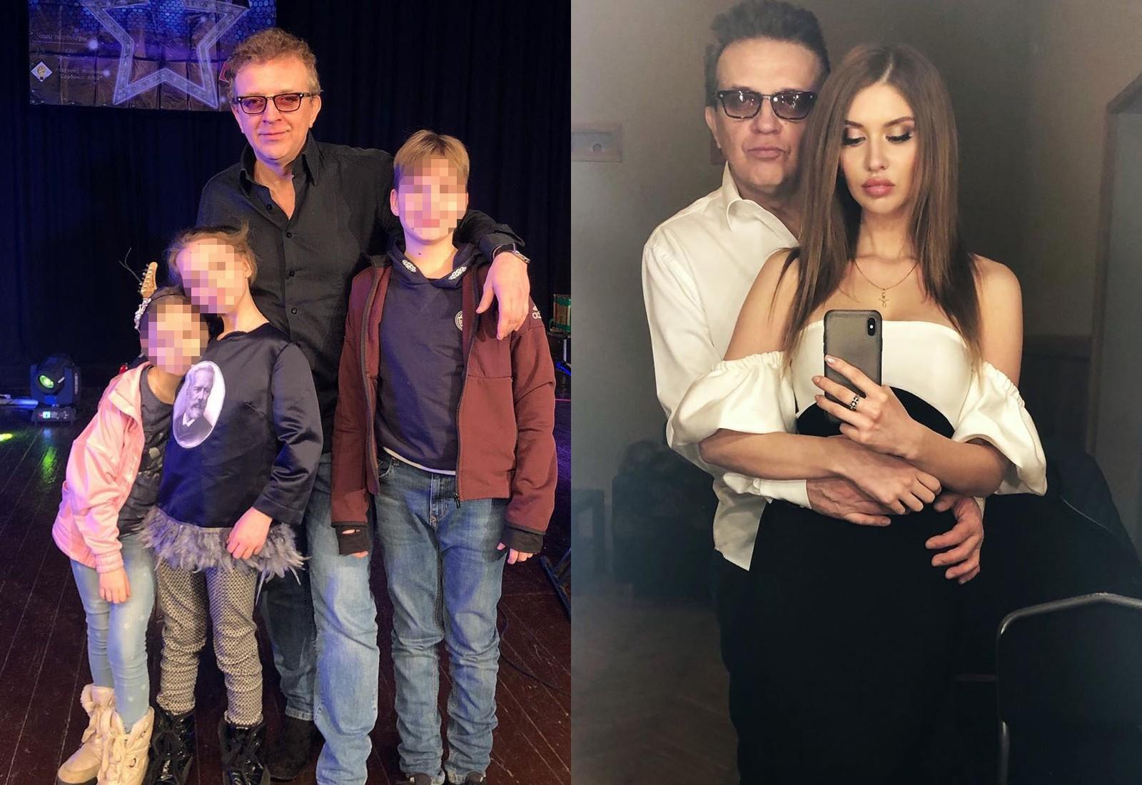 Справа — Роман Жуков и Ольга Илларионова. Фото © Instagram / zhukovroma_official