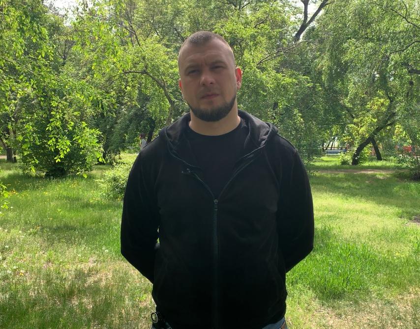 Арби Бистаев, бывший начальник охраны Казаковой, рассказал Лайфу о подготовке покушения на Матвеева. Фото ©LIFE