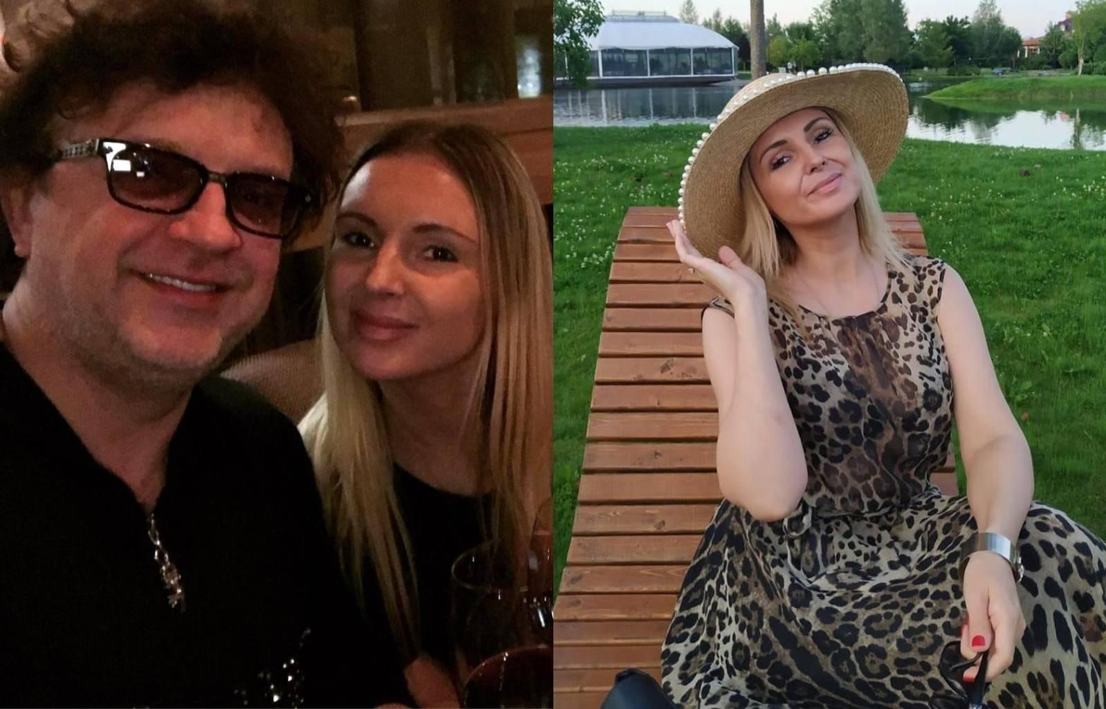 Роман Жуков и Елена Жукова. Фото © Instagram / elenazhukova_official, zhukovroma_official