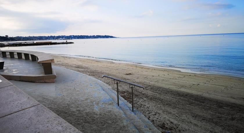 Есть выход к морю © agoda.com
