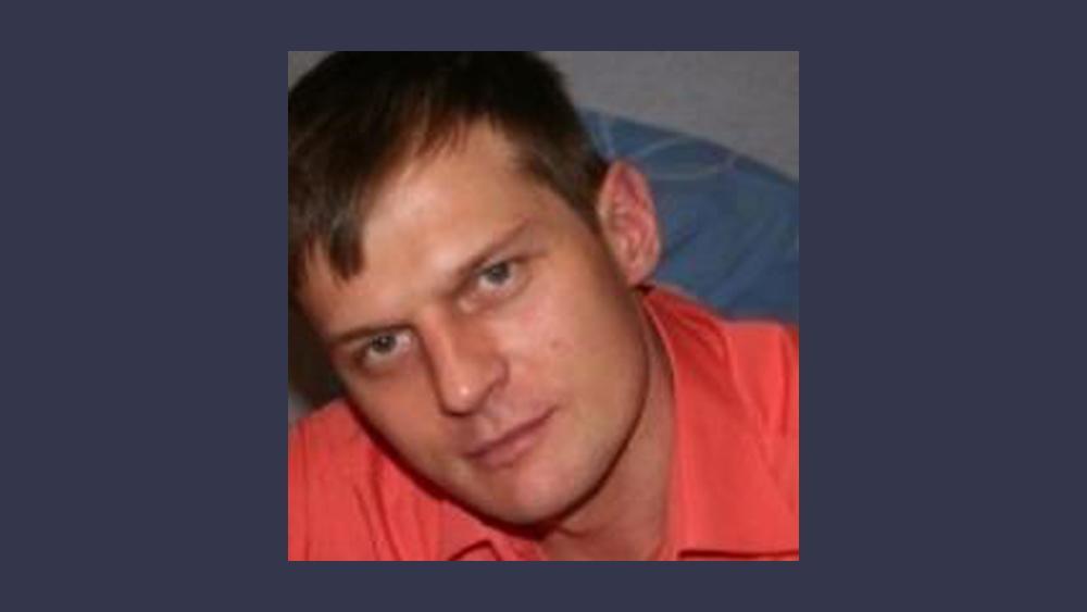 Бывший муж Радионовой Пётр Оноприенко. Фото © career.habr.com