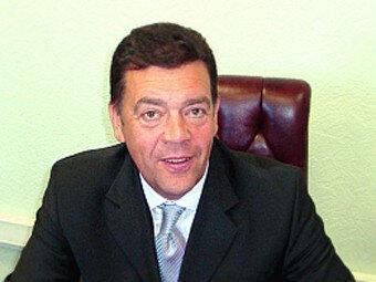 Экс-министр Мурманской области Олег Крапивин — возможно, случайная жертва стрелка. Фото © twitter.com / hibiny_com