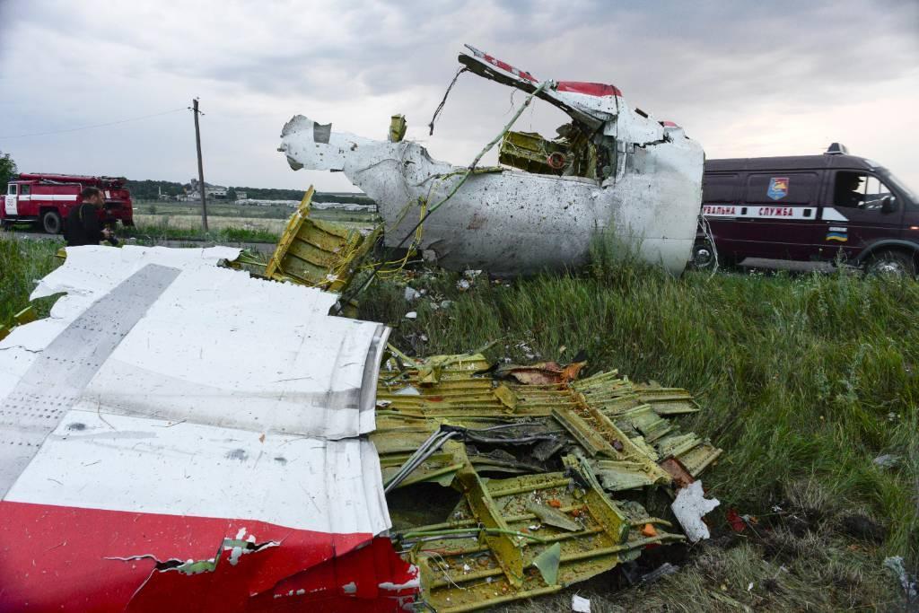 Нидерланды подадут иск против России в ЕСПЧ из-за крушения MH17