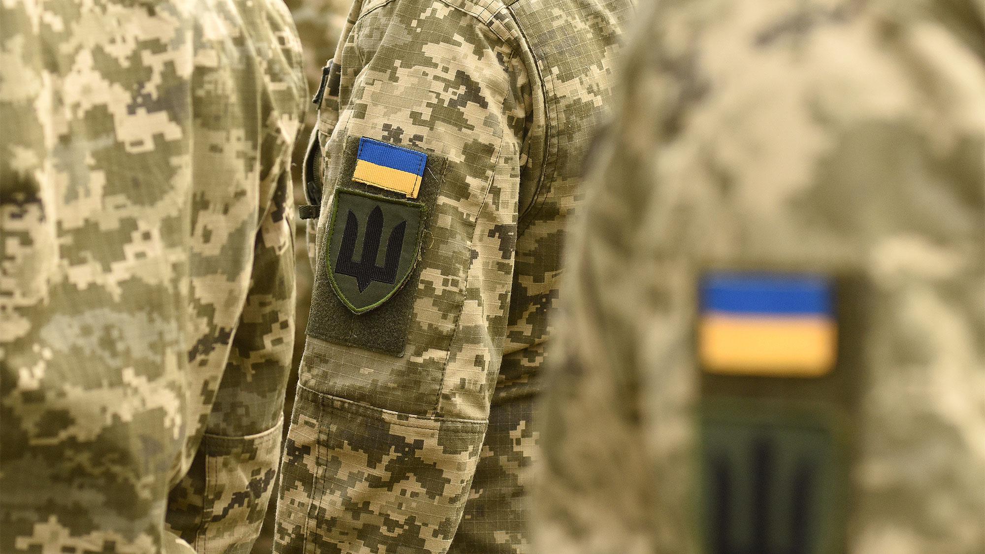 Украина уходит от минских соглашений и собирается наступать на Донбасс