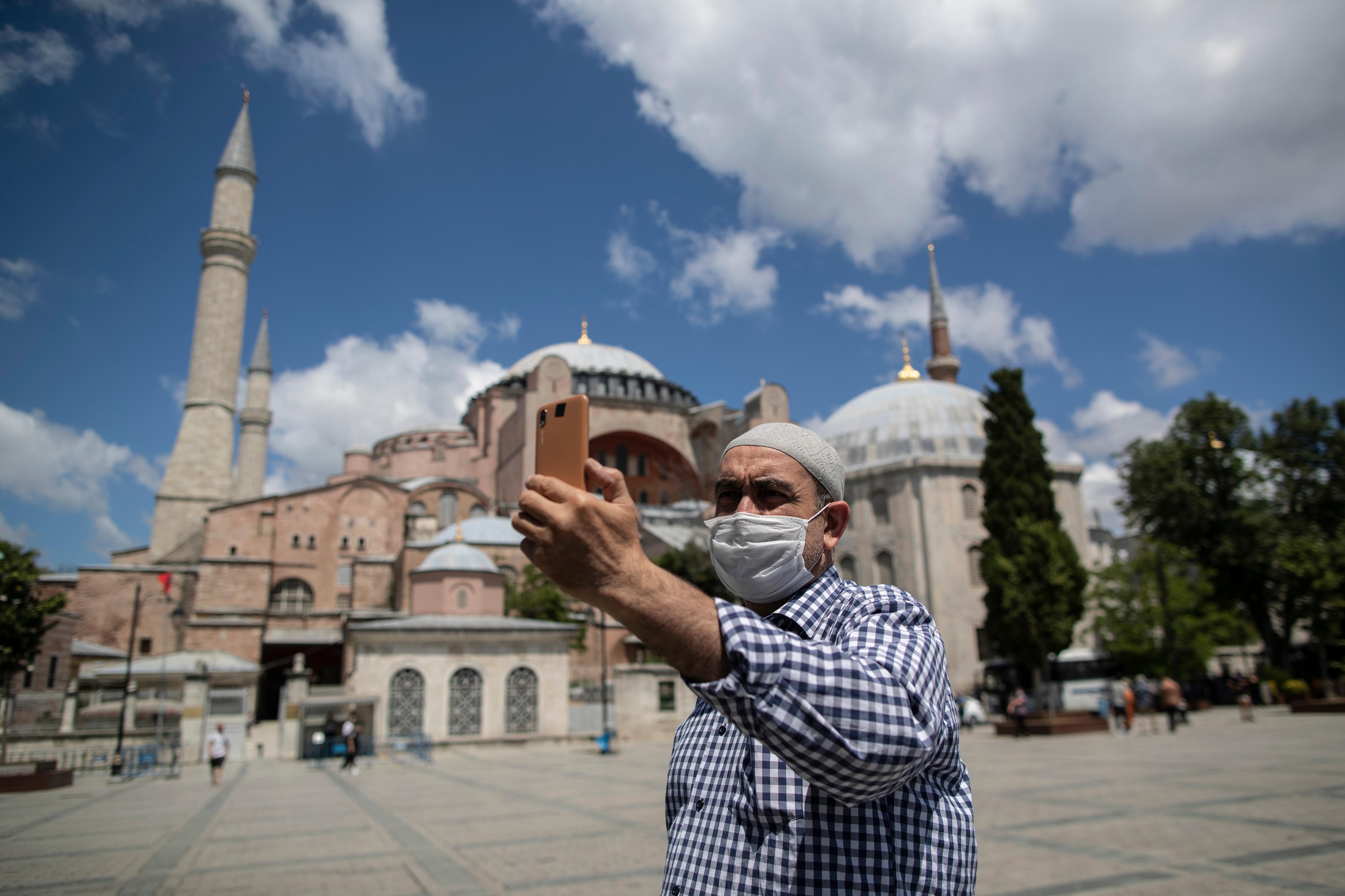 Милонов призвал россиян отказаться от посещения храма Святой Софии в Стамбуле: Ни шага в Турцию!