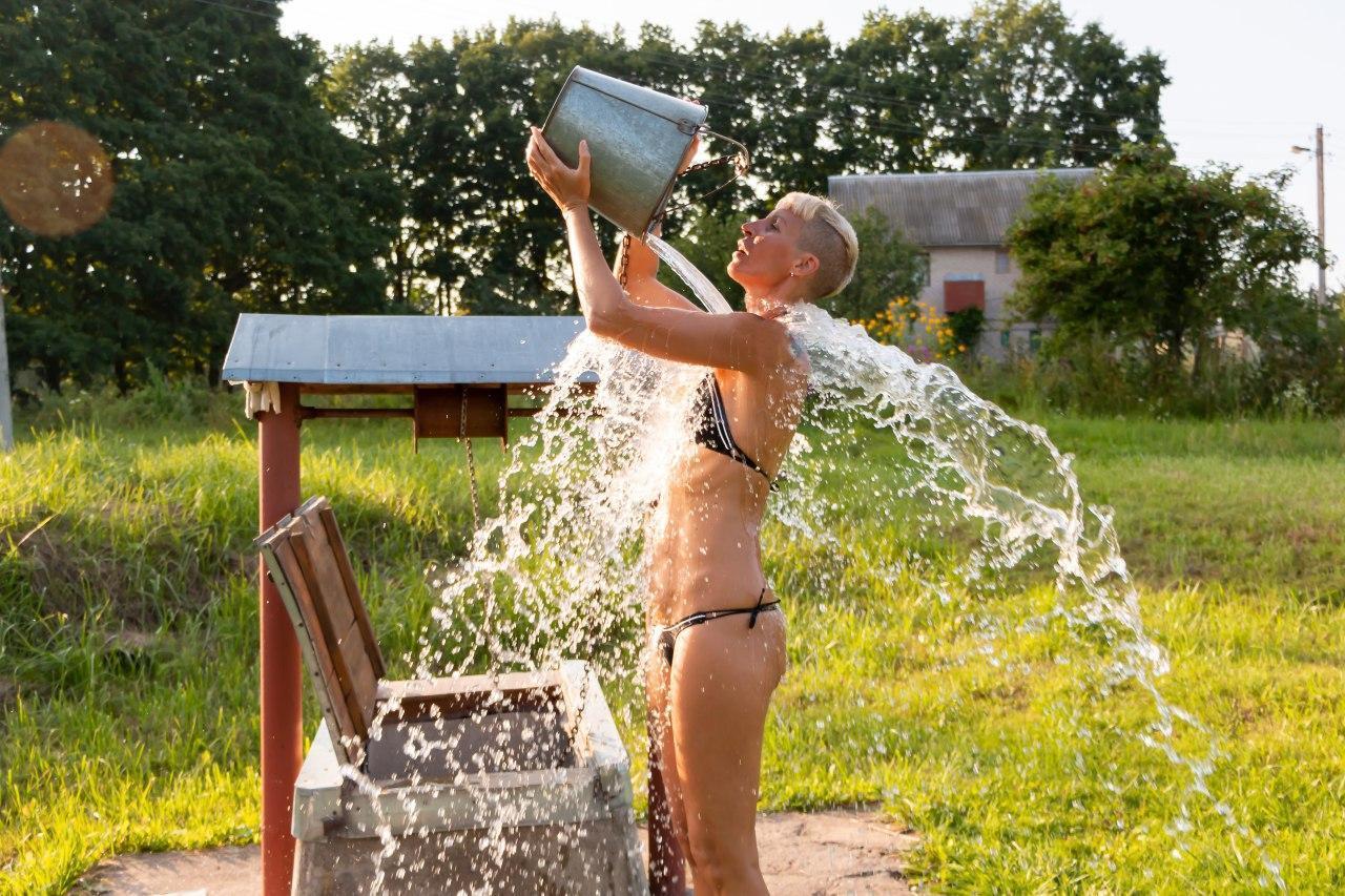 Врач-физиолог рассказал, как правильно закаляться при отключении горячей воды