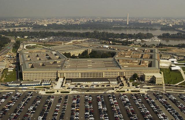 В США заявили, что перегруппировка военного контингента в Европе приближает их к российским границам