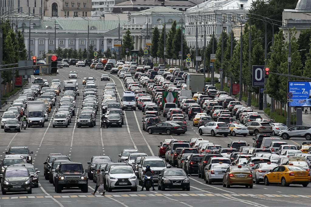 Переменная облачность и до 29 градусов тепла ожидаются в Москве в субботу