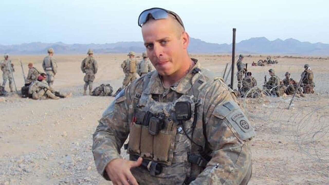 В США покончил с собой спецназовец ВДВ Капитан Америка