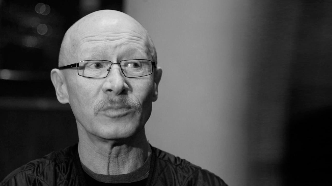 Вдову Виктора Проскурина выселили из квартиры артиста