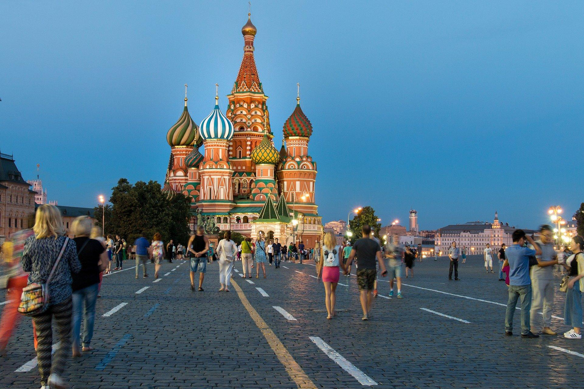 """Маски на улице необязательны. В Москве начался новый этап снятия """"антикоронавирусных"""" мер"""