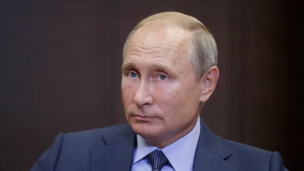 Путин сравнил смертность от коронавируса в России и других странах