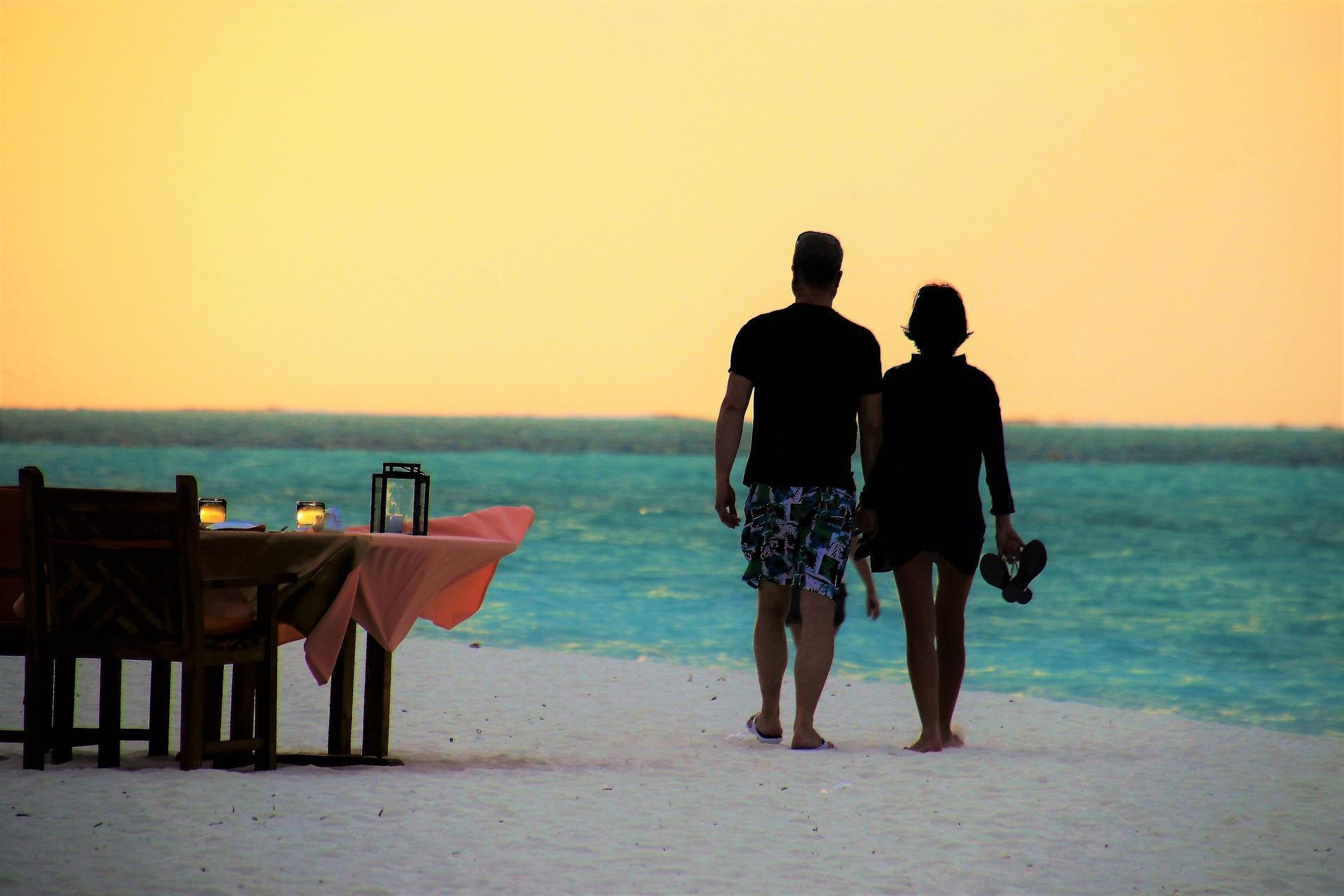 Мальдивы 15 июля откроют границы для иностранцев, в том числе и для россиян