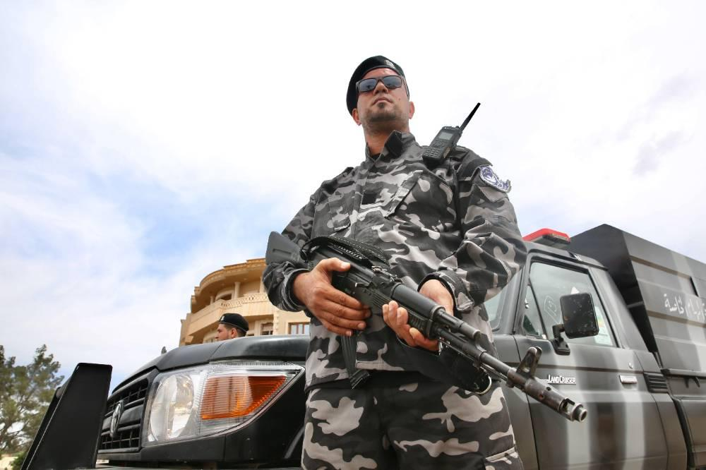 """В ливийской армии Хафтара ожидают """"крупного сражения"""" с Турцией"""