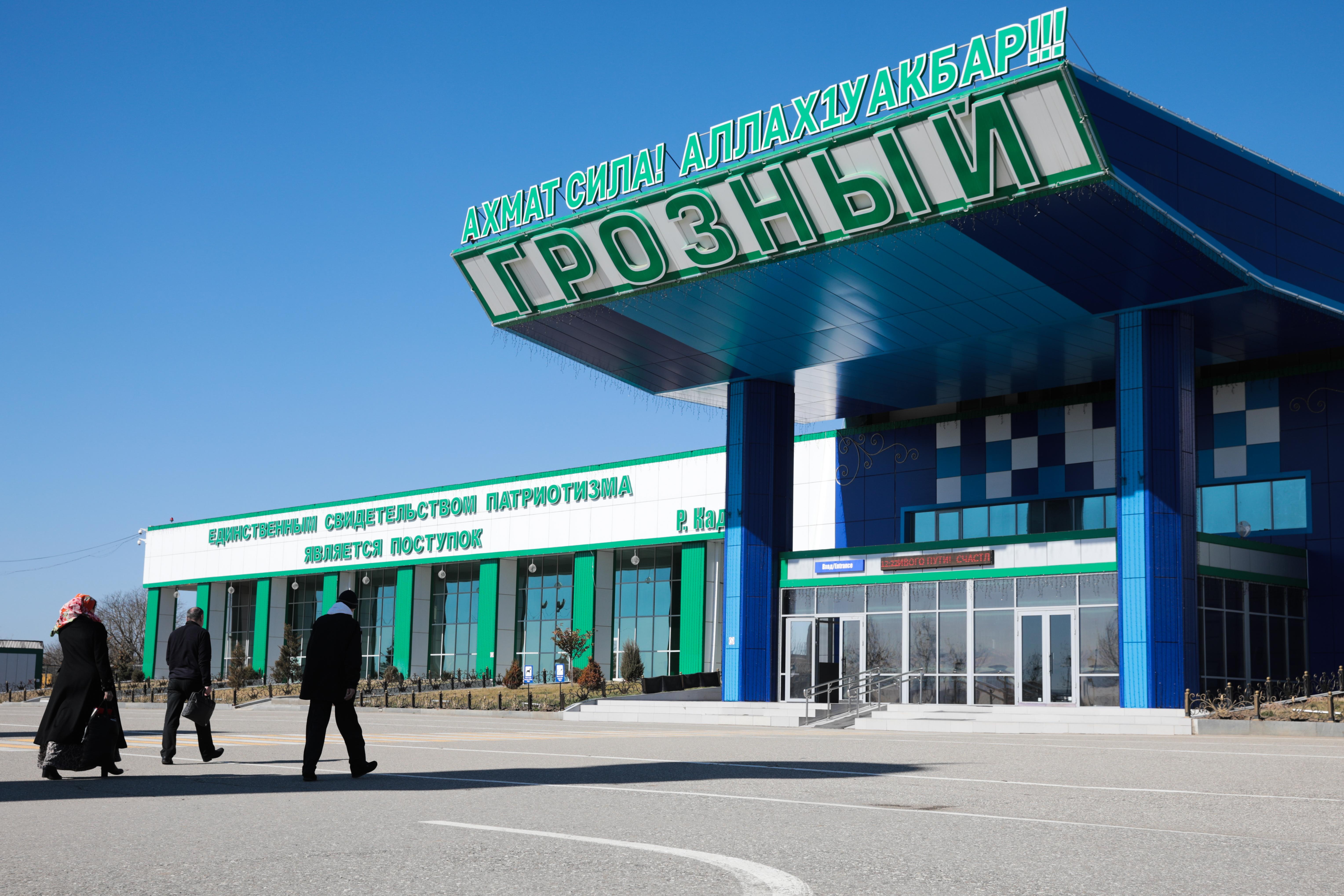 Туристам временно закрыли въезд в Чечню из-за CoViD-19