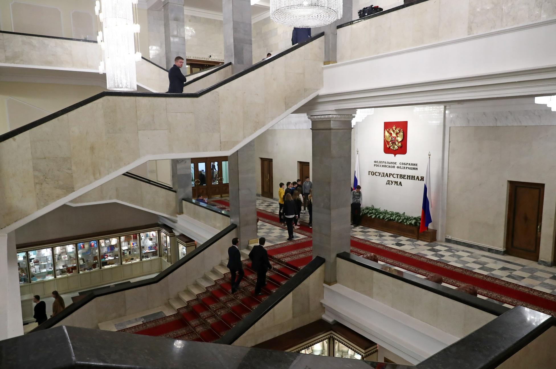 В Госдуму внесли поправки об изъятии детей из семьи только на основании судебного решения