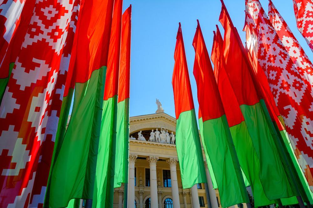 Россиянам не придётся проходить 14-дневную изоляцию по приезде в Белоруссию