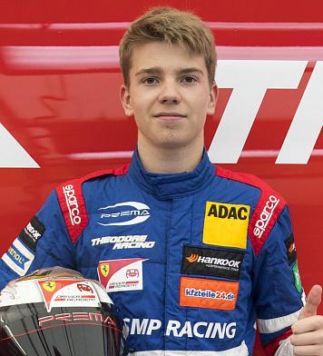 """Сын цветочного магната и будущее Ferrari. В """"Формуле-1"""" ждут чемпиона из Питера"""
