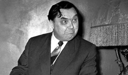 Георгий Маленков. Фото © Исторический документ