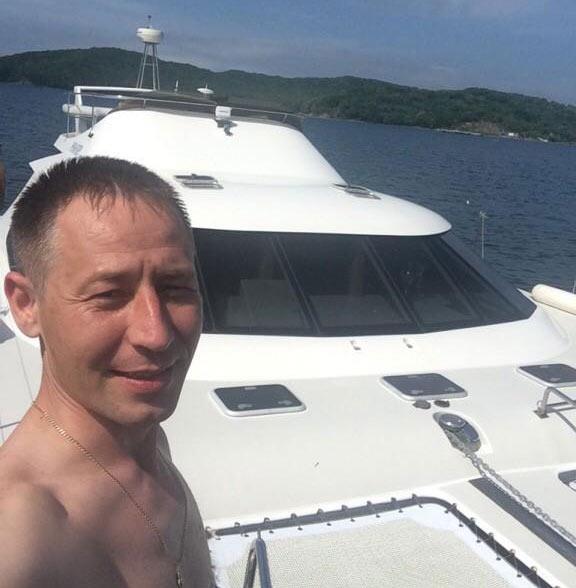 Георгий Шилин. Фото ©Ok.ru