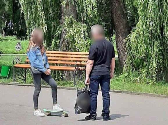 "<p>Фото © Facebook / <a href=""https://www.facebook.com/ternopilpolice/photos/pcb.1167269113642123/1167268923642142/?type=3&theater"" target=""_blank"" rel=""noopener noreferrer"">Патрульна поліція Тернопільської області</a></p>"