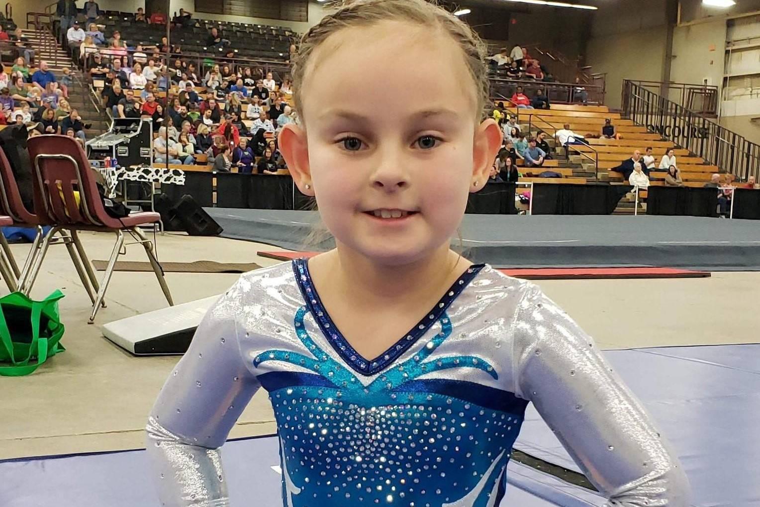 Девочка родилась без ног и спустя 8 лет удивила всех, посвятив свою жизнь гимнастике