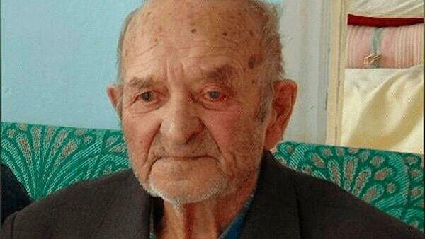 Иван Несмеянов. Фото © Кигинский район, Совет ветеранов
