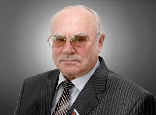 Борис Каракаев. Фото © Центр деловой информации Псковской области